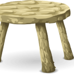 ground blind chair stools