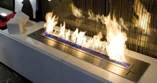 9 Best Wall Mounted Ethanol Fireplace