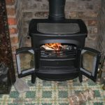 Fireplace Vs Wood Stove