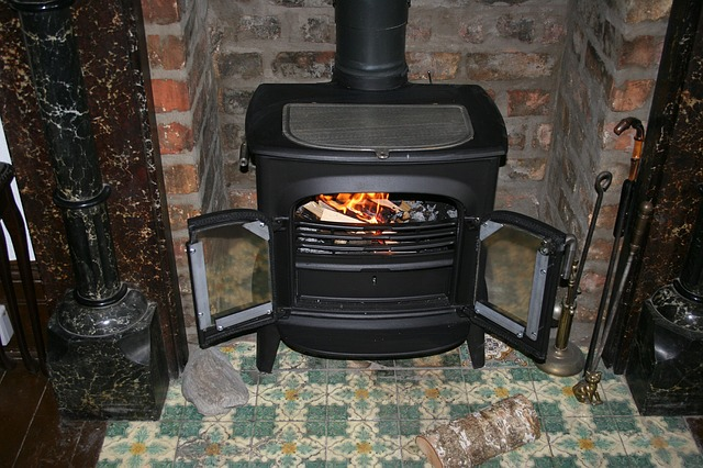 Fireplace Vs Wood Stove