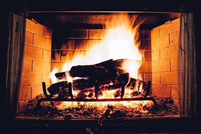 smoking fireplace solutions