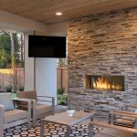 how to convert a fireplace to wood burning